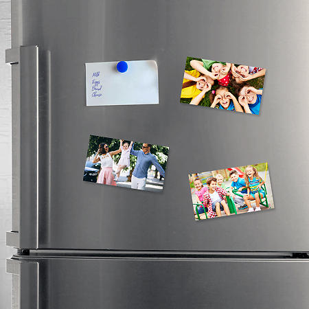 Photo Magnet - 4