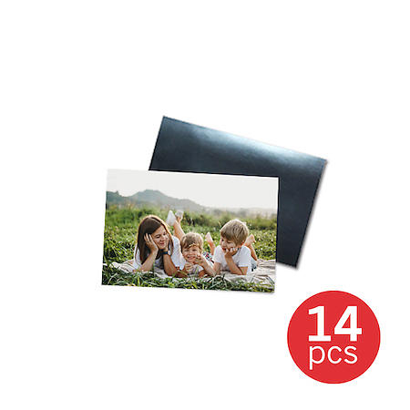 Photo Magnet - 2