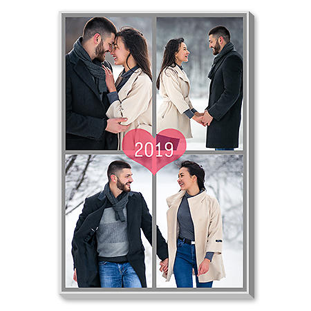 Portrait - Couple Collage